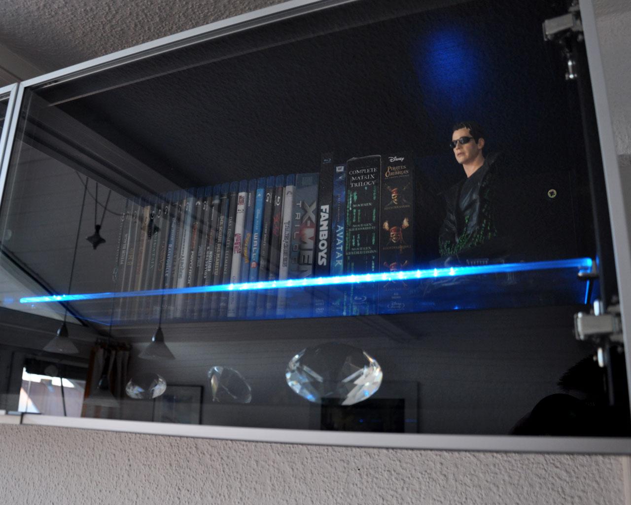 Meine Heimkino-Wohnwand aus dem Hause IKEA – Datistics