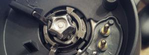 Tuning für den Monsieur Cuisine Connect: Teigblume & Griff