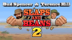 Bud Spencer & Terence Hill: Slaps & Beans 2 auf Kickstarter