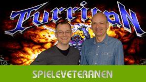 """""""30 Jahre Turrican"""" im Spieleveteranen-Podcast"""