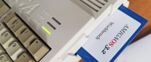 Kickstart 3.2 ist da! Neues AmigaOS im alten Amiga 1200