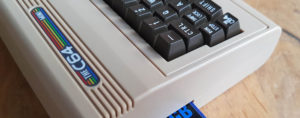TheC64 mini Hardware-Modding: mehr USB-Ports + SDCard