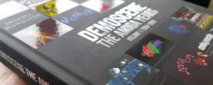 AMIGA-Demoszene-Buch erschienen von Editions 64K