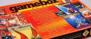 Alle Rainbow-Arts DOS-Spiele in einer Box