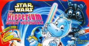 Star Wars: Das Hipperium spielt verrückt