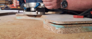 Turrican Bartop selbstgebaut – Teil 2: Schreinerei