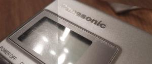 Kratzer in Plexiglas/Acryl entfernen mit Acryl-Politur