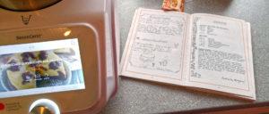 Quark-Streuselkuchen aus dem Mixtopf