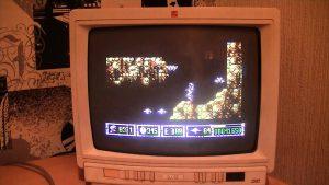Turrican III C64