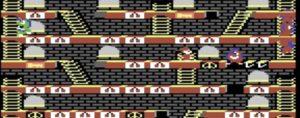 Longplay-Videos von C64-Spielen