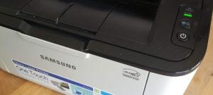 Laserdrucker-Hacking mit dem Samsung ML-1670