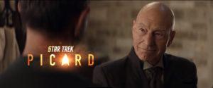 Unendliche Weiten: Neuer Trailer für Picard
