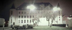 Der verschollene Hausmeister – Fluchthaus