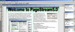 PageStream 5