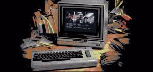 Rammstein Deutschland C64-edit