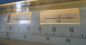 Edler FM-Tuner Sansui TU-417