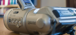 SONY Kompakt-Digitalkameras im Wandel der Zeit