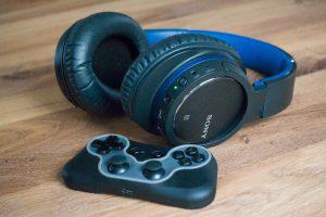 Bluetooth VR-Companions