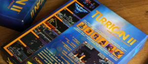 Turrican II – Die PC-Version