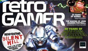 Turrican-Feature in Retrogamer UK #214