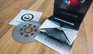 Thermostatic – C64 meets Kraftwerk