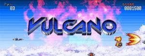 Vulcano – Ein Turrican-SHMUP